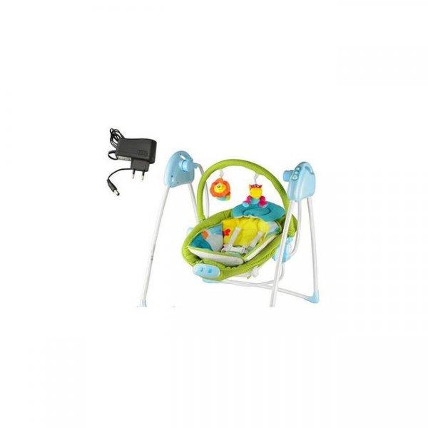 Кресло-качалка Bambi M 2130-1