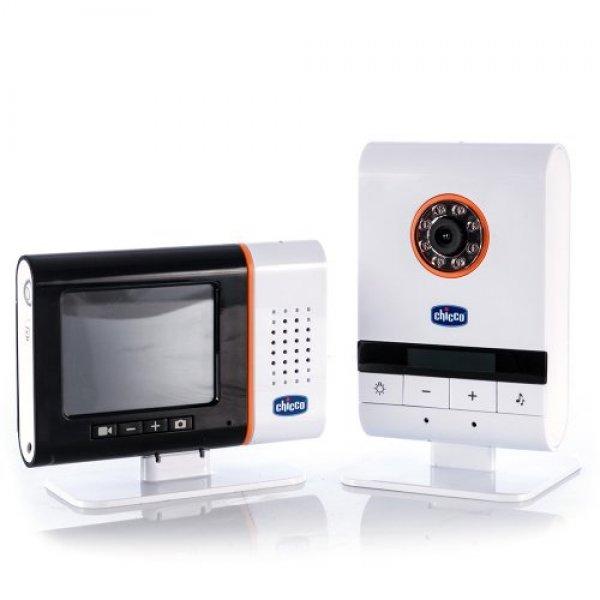 Видеоняня Chicco Baby monitor top digital video (02567.00)