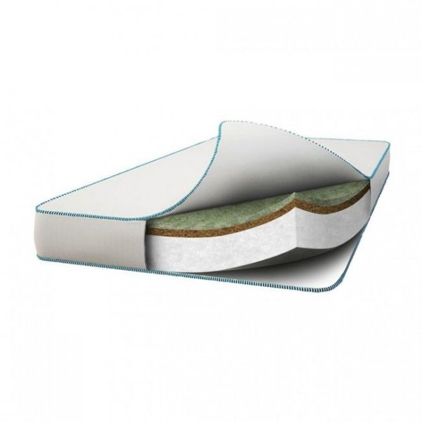 Матраc Hollowfiber Lux 10 Верес