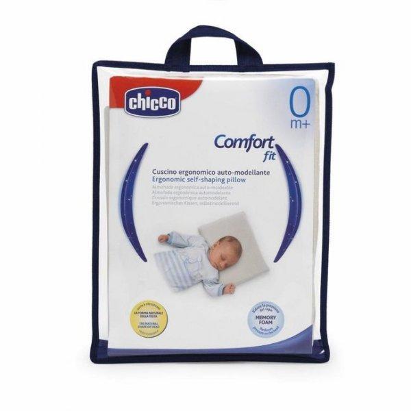 Ортопедическая подушка Chicco Baby Comfort (00594.00)