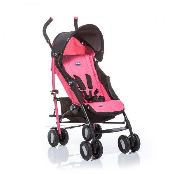 Коляска трость Chicco Echo Stroller розовая (79310.55)