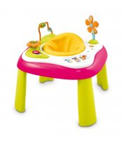 Smoby Развивающий стол Cotoons 110200R