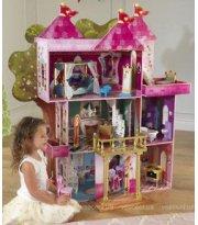 KidKraft Кукольный домик Mansion (65878)