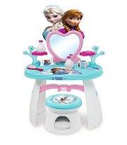 Smoby Игровой набор Туалетный столик Frozen 320203