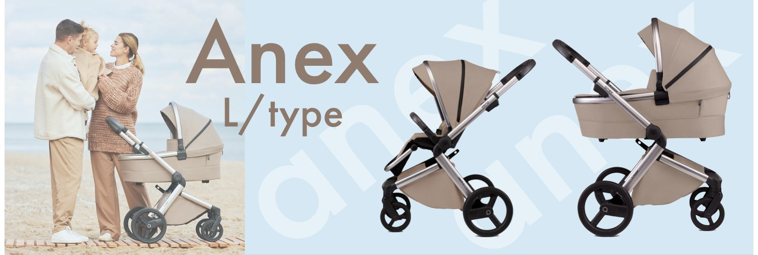 Anex l/type