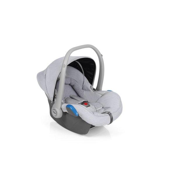 Автокресло Roan Silver/Grey
