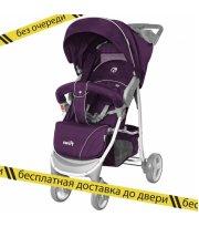 Коляска прогулочная BABYCARE Swift BC-11201/1 Purple