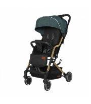 Коляска прогулочная CARRELLO Smart CRL-5504 Leaf Green