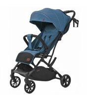 Коляска прогулочная CARRELLO Presto CRL-9002 Thunder Blue
