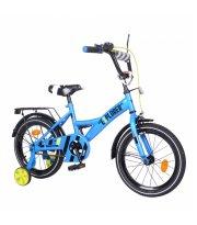Велосипед двухколесный EXPLORER 16 T-216111 Blue
