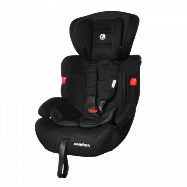 Автокресло BABYCARE Comfort BC-11901/1 Black
