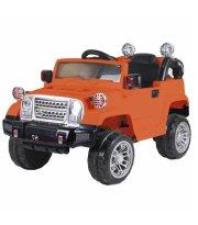 Электромобиль джип T-7838 Orange