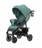 Коляска прогулочная CARRELLO Echo CRL-8508/2 Emerald Green