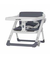Стульчик-бустер для кормления CARRELLO Ergo CRL-8403 Palette Grey