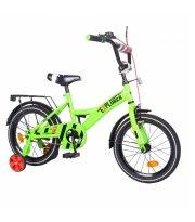 Велосипед двухколесный EXPLORER 16 T-216112 Green