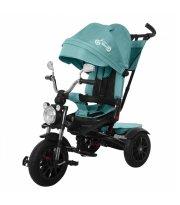 Велосипед трехколесный TILLY TORNADO T-383 Turquoise