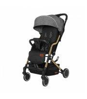 Коляска прогулочная CARRELLO Smart CRL-5504 City Grey