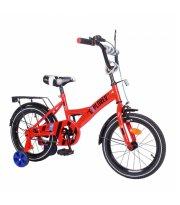 Велосипед двухколесный EXPLORER 16 T-216114 Red