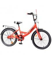 Велосипед двухколесный EXPLORER 20 T-220110 Crimson