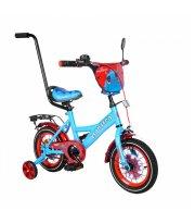 Велосипед двухколесный TILLY Monstro 12 T-21228/1 Red
