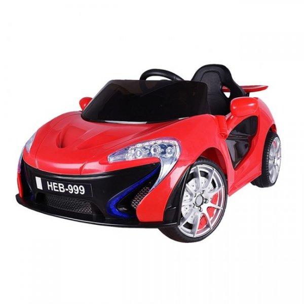 Электромобиль T-7632 Red