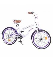 Велосипед двухколесный Cruiser 20 T-22035 Purple