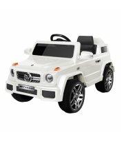 Электромобиль джип FL1058 White