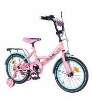 Велосипед двухколесный EXPLORER 16 T-216116 Pink