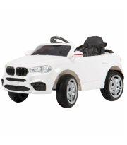 Электромобиль джип FL1538 White