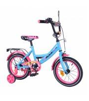 Велосипед двухколесный EXPLORER 14 T-214111 Pink