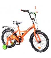Велосипед двухколесный EXPLORER 18 T-218110 Orange