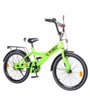Велосипед двухколесный EXPLORER 20 T-220113 Green