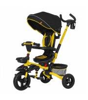 Велосипед трехколесный TILLY Flip T-390 Yellow