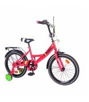 Велосипед двухколесный EXPLORER 18 T-218111 Crimson