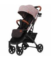 Коляска прогулочная CARRELLO Astra CRL-5505 Apricot Pink