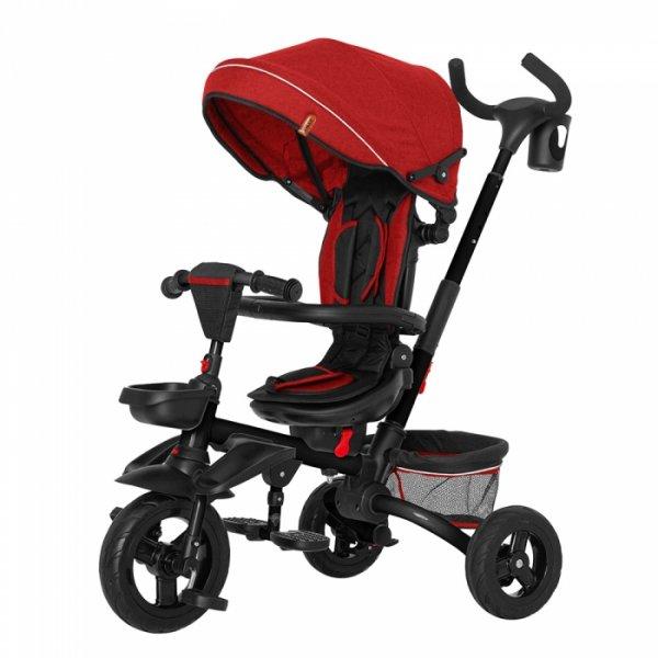 Велосипед трехколесный TILLY Flip T-390 Red
