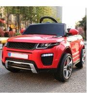 Электромобиль джип FL-1618 Red