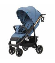 Коляска прогулочная CARRELLO Echo CRL-8508/2 Azure Blue