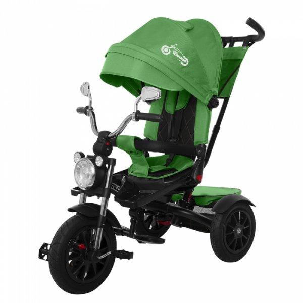 Велосипед трехколесный TILLY TORNADO T-383 Green