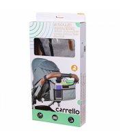 Сумка-органайзер CARRELLO CRL-7005