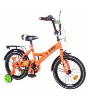 Велосипед двухколесный EXPLORER 16 T-216113 Orange