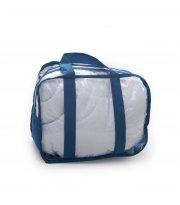 Набор сумок в роддом Twins 8000-3ел-09 Blue, синий