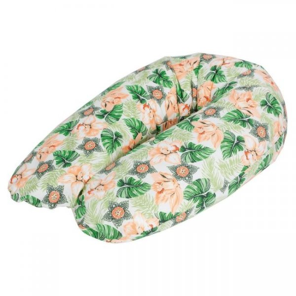 Подушка для беременных Cebababy Physio Multi джерси Aloha