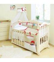 Детская постель Twins Premium Starlet P-021