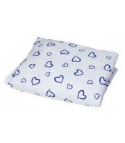 Одеяло и подушка Twins color 120х90
