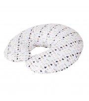 Подушка для беременных Cebababy Physio Mini джерси Amore