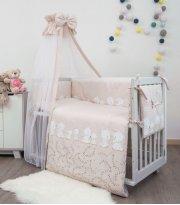 Детская постель Twins Sweet 8 эл SW-016 Umka pink