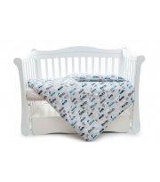 Сменная постель Twins Comfort line C-050 Турбо