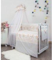 Детская постель Twins Sweet 8 эл SW-017 Nice day
