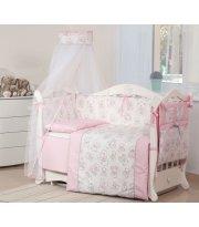Детская постель Twins Dolce Bears D-006